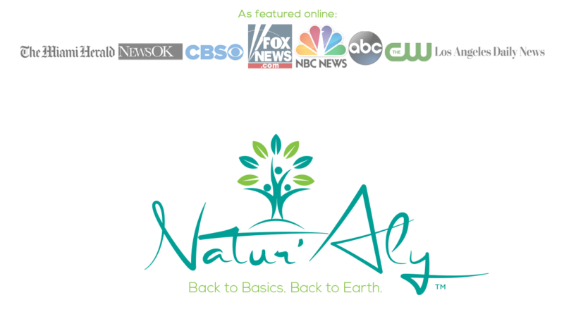 Natur'Aly - Back to Basics. Back to Earth.